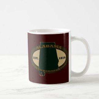 Alabama Est. 1819 Mug