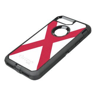 Alabama Flag Otterbox Defender Iphone 7 Plus Case