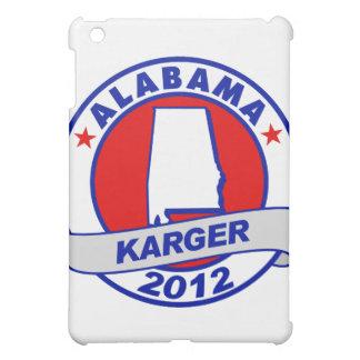 Alabama Fred Karger iPad Mini Covers