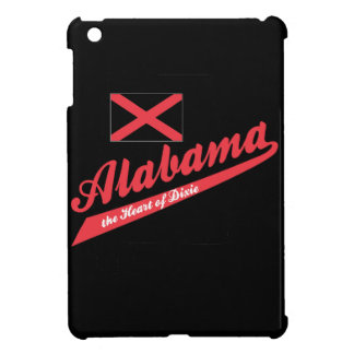 Alabama Heart of Dixie Cover For The iPad Mini