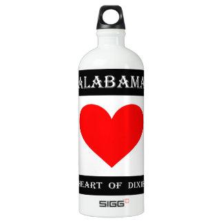 Alabama Heart of Dixie SIGG Traveller 1.0L Water Bottle