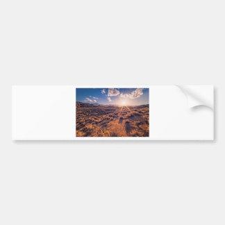Alabama Hills Bumper Stickers