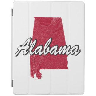 Alabama iPad Cover