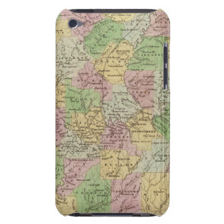 Alabama iPod Case-Mate Case