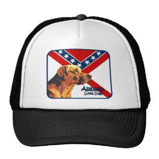 Alabama Labrador Hats