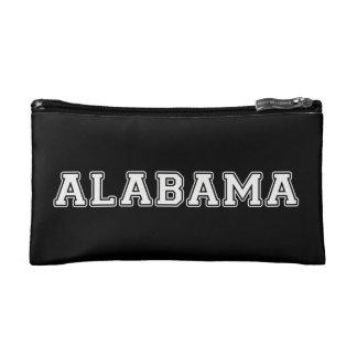Alabama Makeup Bag