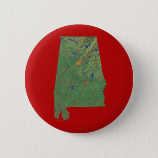Alabama Map Button