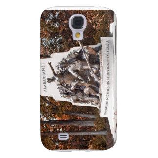 Alabama Memorial Gettysburg PA Galaxy S4 Case