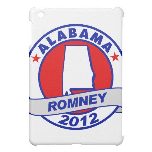 Alabama Mitt Romney iPad Mini Cover