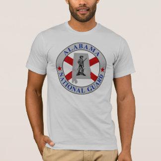 Alabama National Guard Emblem T-Shirt