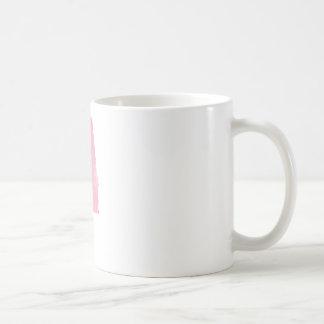 Alabama - Pink Vintage Grunge Mugs