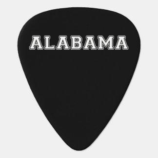 Alabama Plectrum