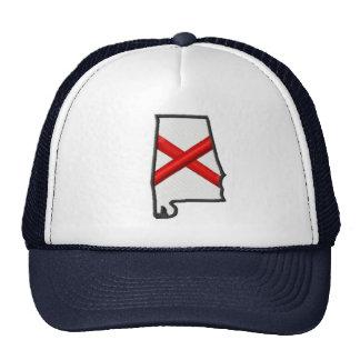 Alabama Pride Cap