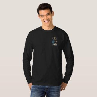 ALABAMA RSFP - BLACK LONG SLEEVE T-Shirt