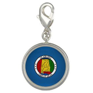Alabama seal, American state seal