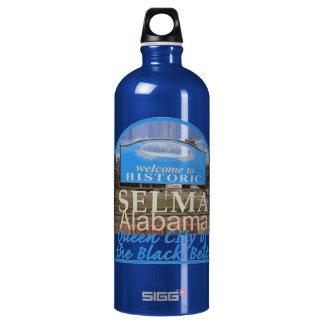 ALABAMA SIGG TRAVELLER 1.0L WATER BOTTLE