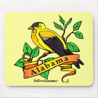 Alabama State Bird Mouse Mats