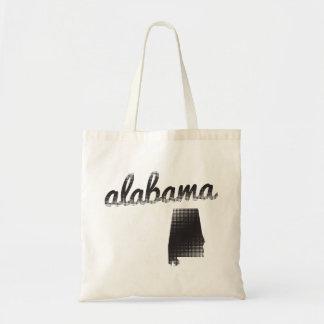 Alabama State Budget Tote Bag