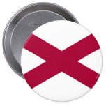 Alabama State Flag Buttons