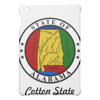 Alabama State Seal and Motto Case For The iPad Mini
