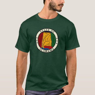 Alabama State Seal Shirt