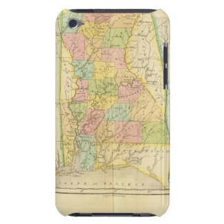 Alabama US iPod Touch Cover