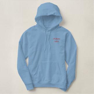 Alabama USA Jacket