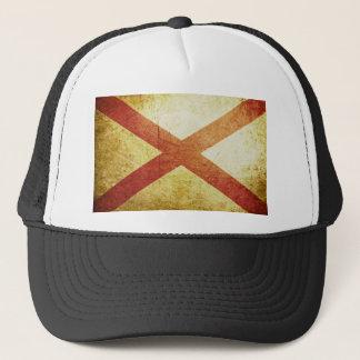 AlabamaGrunge Trucker Hat