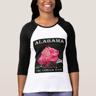 Alabama's state flower T-Shirt