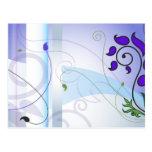 Alabaster Jar Ministry Blue Post Cards