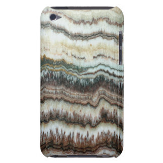 Alabaster Stone Look iPod Touch Case-Mate Case