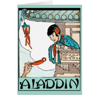 Aladdin Card