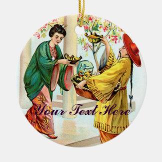 Aladdin s Lamp Ornament