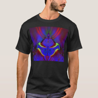 Aladdin's Lamp T-Shirt