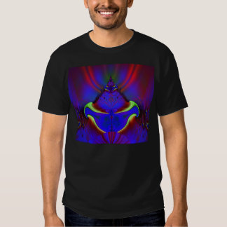 Aladdin's Lamp Tshirts