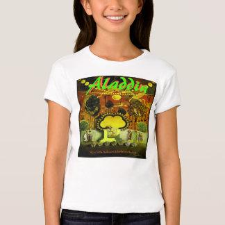 """""""Aladdin"""" Tee Shirt"""