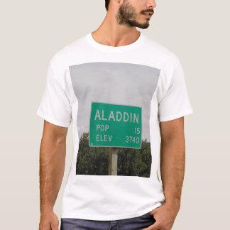 Aladdin, WY T-Shirt