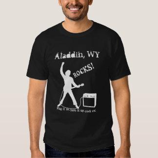 Aladdin, WY Tshirt