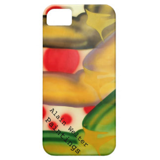 Alain Welter Crazy Horses iPhone 5 Cases