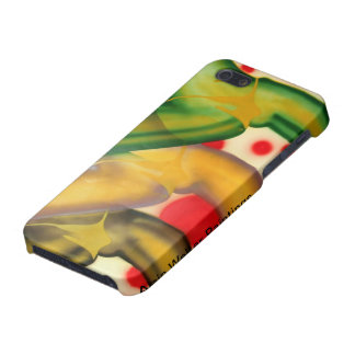 Alain Welter Crazy Horses Cases For iPhone 5