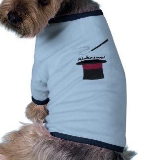 Alakazam Ringer Dog Shirt