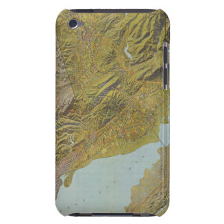 Alameda County, California iPod Case-Mate Cases