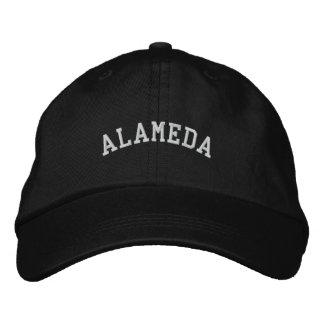 Alameda Embroidered Hat