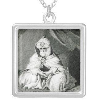 Alameen Ben Mohammed Custom Jewelry