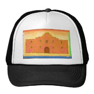 Alamo 2 trucker hat