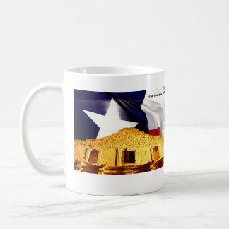 Alamo beverage mug