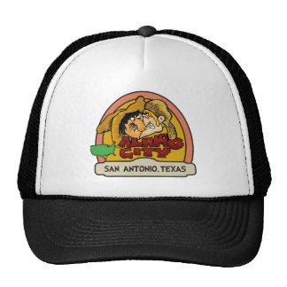 Alamo City Hat