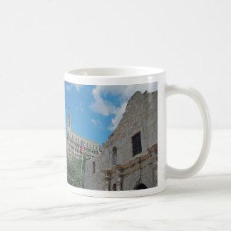 """Alamo & Emily Morgan"" mug"