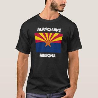 Alamo Lake, Arizona T-Shirt
