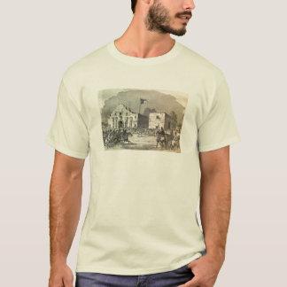 Alamo Print T-Shirt